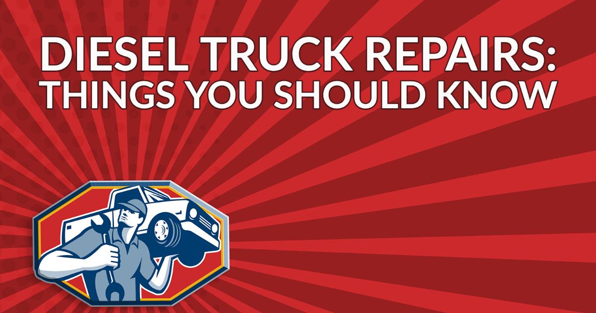 truck engine overhaul
