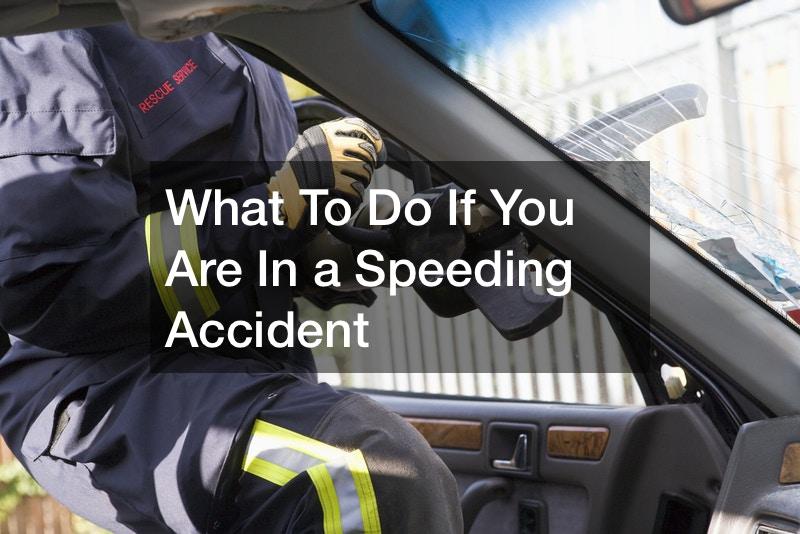 teenage speeding accidents
